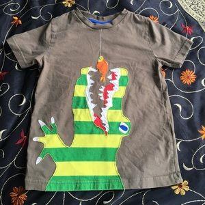 Mini Bowden boys t-shirt